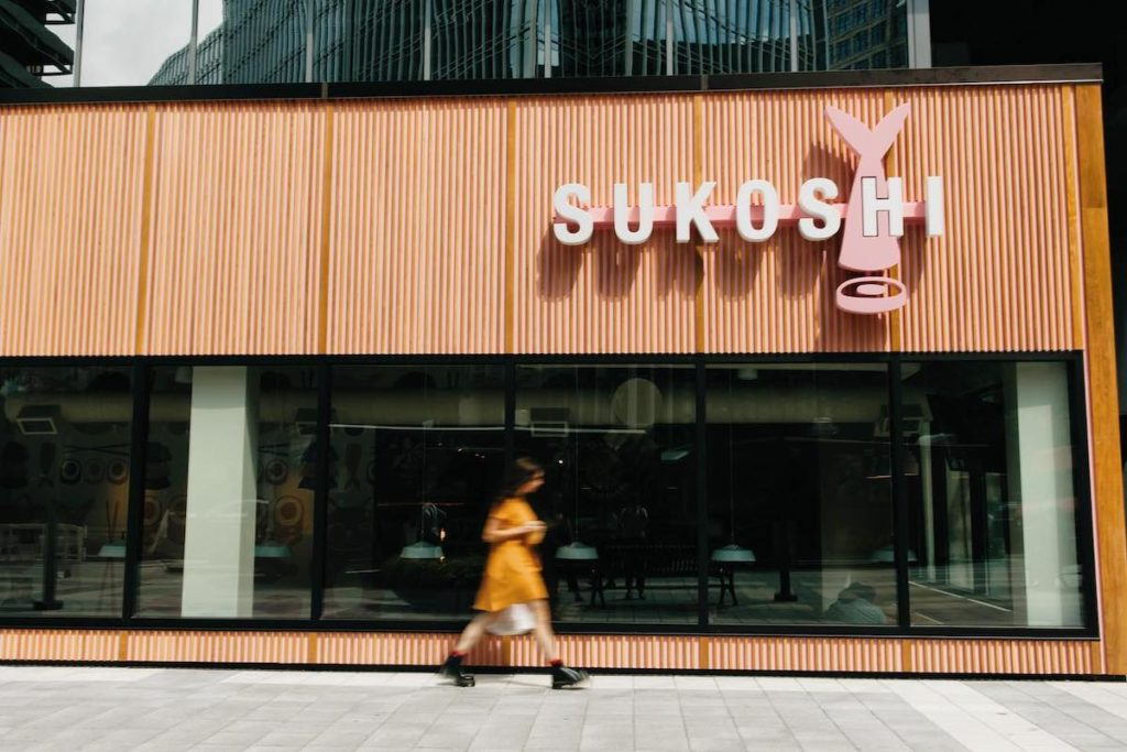 Sukoshi Will Return to Midtown's Colony Square In The New Year With Nakato Veteran at Its Helm