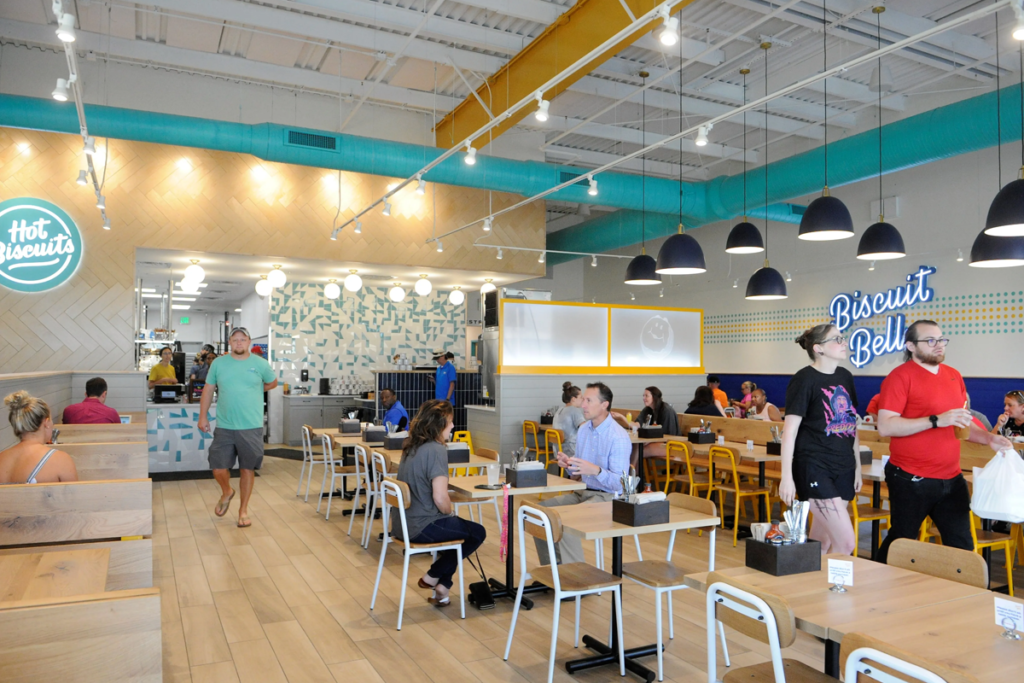 Breakfast Concept Biscuit Belly Bringing Five Franchise Units to Metro Atlanta