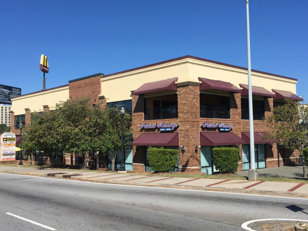 New Tapas Restaurant and Lounge, The Avenue, to Open in Hapeville